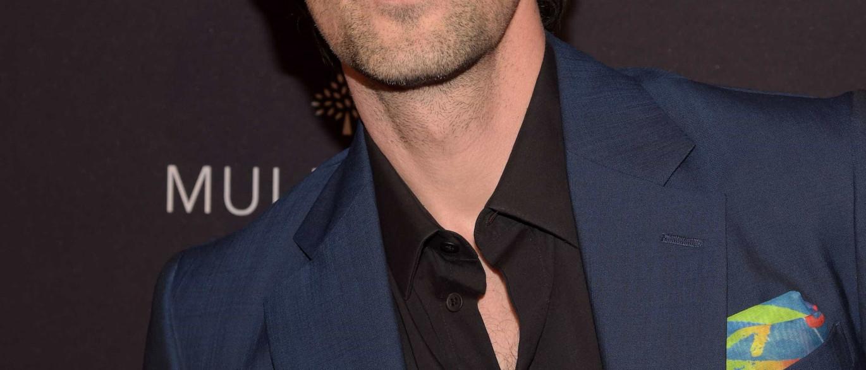 Famosos ao Minuto - Estrela do filme 'O Pianista', Adrien ... Adrien Brody