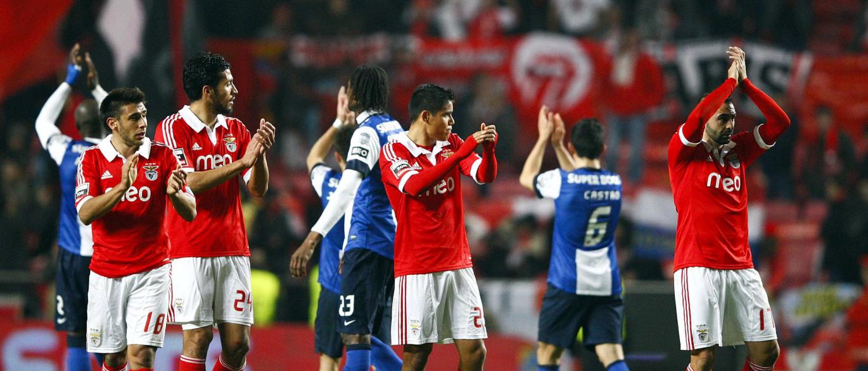 Resultado Benfica Hoje: FC Porto E Benfica Continuam Hoje