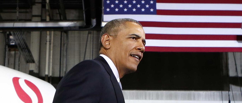 Obama comove-se com história e deixa comentário no Facebook