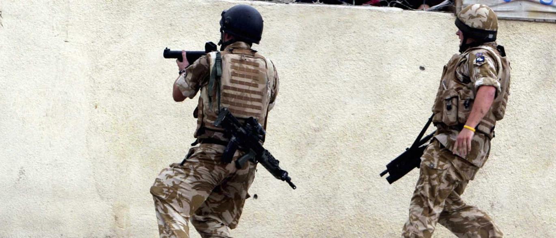 Mais de 1.500 escolas danificadas em conflitos no Iraque