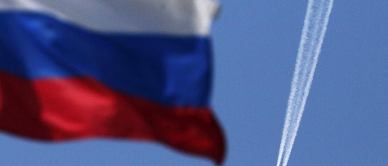 Aviões russos bombardearam 10 alvos do Estado Islâmico