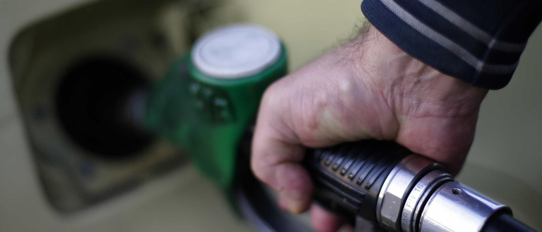 Se tem carro a gasolina, prepare-se para pagar mais na segunda