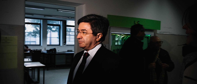 """Presidência de Marcelo é teatral. Eu faria quase tudo diferente"""