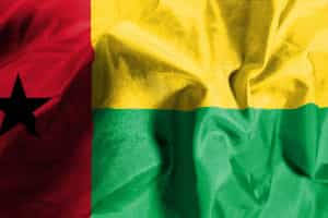 Duas pessoas dadas como desaparecidas num naufrágio no sul da Guiné-Bissau
