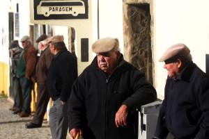 Gouveia é a cidade mais envelhecida do país