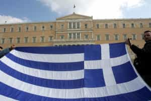 Ideia de terceiro programa de assistência à Grécia reaparece
