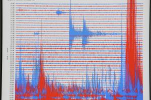 39 feridos em sismo no Japão