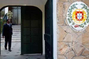 Avaria em Bissau impede emissão de vistos para entrar em Portugal