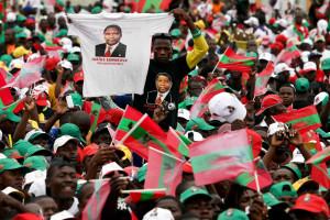 PRS pondera participar manifestação da UNITA do dia 23 em Luanda