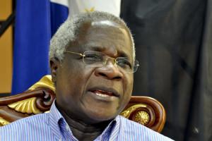 Líder da Renamo põe fim a ausência de cinco anos de Maputo