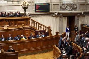 Parlamento discute hoje projetos sobre enriquecimento injustificado