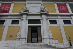 Museu de Arte Antiga com novo horário a partir de hoje