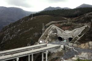 Obras no Túnel do Marão arrancam até final do mês