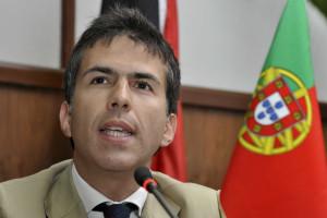Secretário de Estado: Odeio os impostos