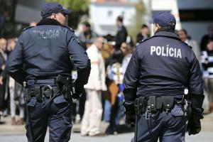 Agentes da PSP integram patrulhas policiais em Málaga