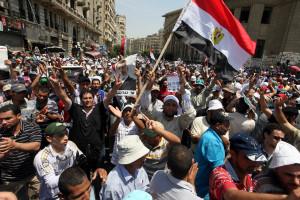 Irmandade Muçulmana propõe diálogo para sair da crise política