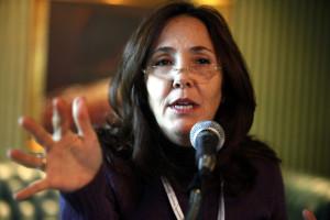 Filha de Raúl Castro elogia Obama pela coragem da sua decisão