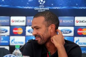 Costinha diz que defrontar FC Porto é