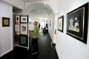 Abre hoje exposição inédita dedicada a Teixeira de Pascoaes