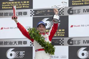 André Couto regressa ao Japão aos comandos de um Nissan