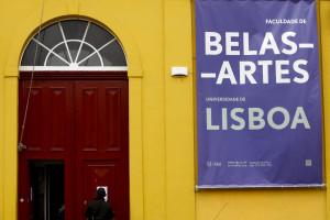 Biblioteca da Academia de Belas-Artes revela 'tesouros'