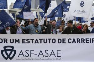 Inspetores da ASAE apresentam queixa ao provedor de Justiça