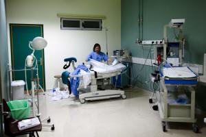 Ministério da Saúde assegura manutenção da maternidade