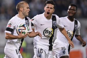 Campeonato volta com encontro entre Vitórias em Setúbal