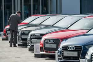 Audi vai recolher cerca de 70 mil viaturas
