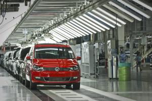 Investigada intenção portuguesa de financiar Autoeuropa
