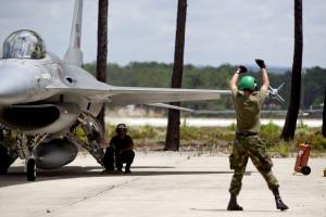 Portugal não intercetavam aviões militares há mais de 20 anos