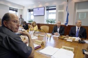 Ex-chefe de espionagem israelita acusa Netanyahu de ter falhado