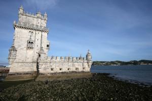 Celebrações dos 500 anos da Torre de Belém