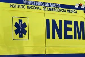 Nove reclusos de Castelo Branco hospitalizados com intoxicação