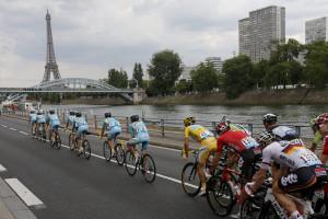 La Manche acolhe primeira etapa do 'Tour' de 2016
