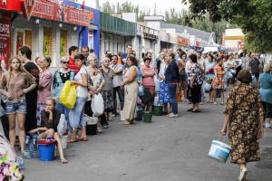 Ucrânia: Conflito já fez pelo menos meio milhão de refugiados