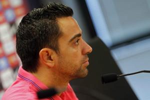 Al Sadd nega que já tenha fechado contrato com Xavi