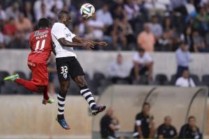 Vitória de Guimarães bate Penafiel e lidera provisoriamente