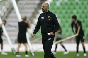 Treinador do Elfsborg espera um Rio Ave de ataque