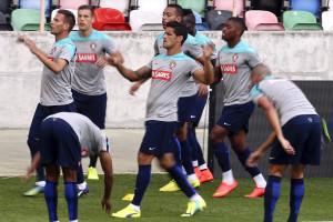 Portugal mantém 11.º lugar no ranking da FIFA
