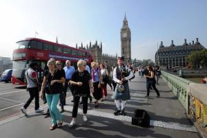 Dissolução do parlamento marca início da campanha para eleições