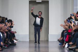 Luís Buchinho apresentou uma 'Happy Hour' sem uma única calça