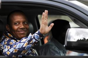 Tribunal Constitucional confirma vitoria eleitoral da ADI