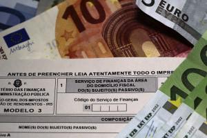 Trabalhadores dependentes já podem entregar IRS