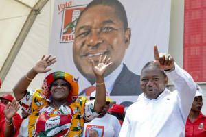 Dirigente da Frelimo quer reflexão sobre descida do partido