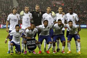 Portugal firme no sétimo lugar do ranking FIFA