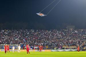 Primeiro-ministro albanês acha que decisão da UEFA é injusta