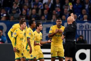 Sporting pediu repetição do jogo ou prémio de empate