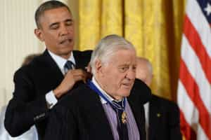 Morreu ex-editor do Washington Post que investigou caso Watergate