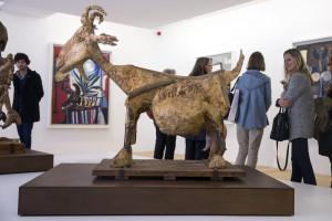 Museu Picasso reabre sábado com uma nova visão do artista